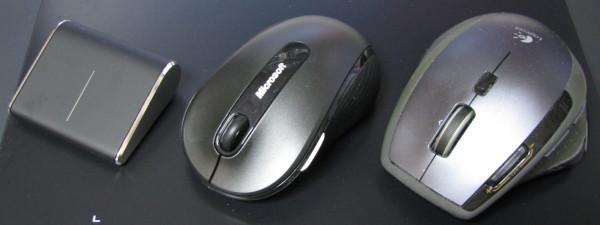 マウスホイール