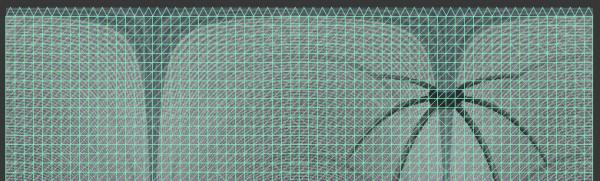 スカイドームテクスチャの歪み-012
