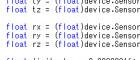 マウスホイールの回転量を取得【Windows APIs】