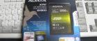 ADATA ASX900S3-256GM-C 買った セカンドインプレッション